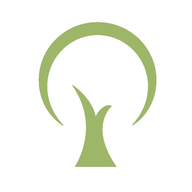 Schrieverswold | Groene boom cirkel